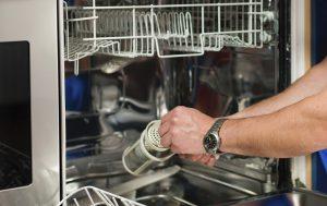 Dishwasher Repair Sylmar